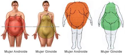 mujer-adelgazamiento-manzana-pera